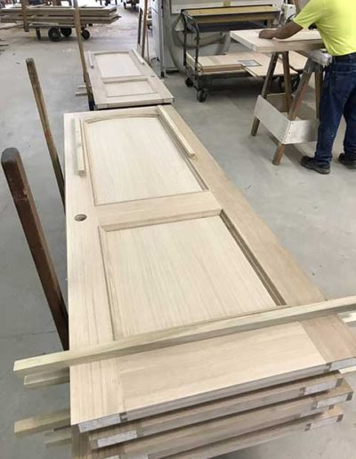 Adding-mouldings