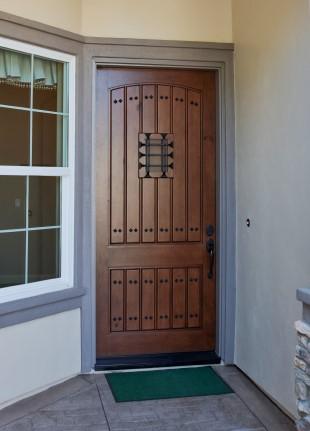 Door-with-Clavos-and-Speakeasy-Accents