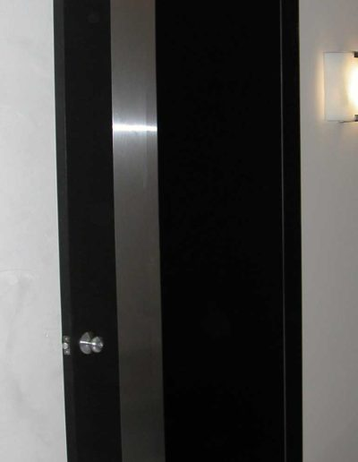 Door-with-Stainless-Steel-Accent