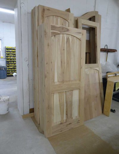 Hickory-doors-ready-for-hinge-prep