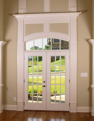 Showcase-Entry-Door-with-Arched-Transom